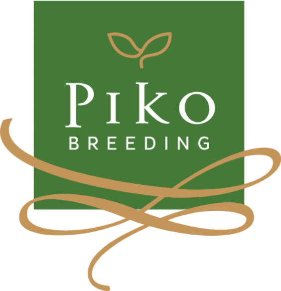 Piko Breeding Logo